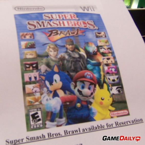How Super Smash Bros for Wii U TRIGGERS You! - YouTube