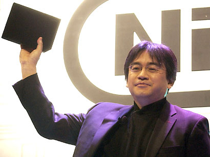 Según Satoru Iwata Nintendo ya trabaja en la sucesora de Wii Satoru-iwata