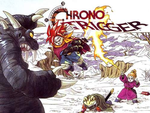 Chrono Trigger!!! dans Baston chronot