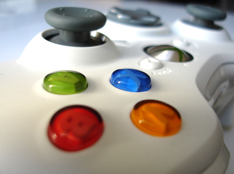 Microsoft 'Completely Discounted Nintendo Because Of GameCube' When Launching Xbox360