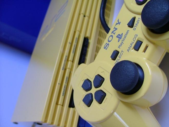 playstation2