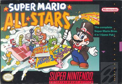 supermarioallstars
