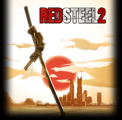 ... eagerly awaited Red Steel 2 has pushed the Teen rating to the limits.