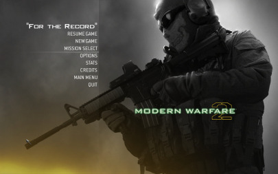 modernwarfare2