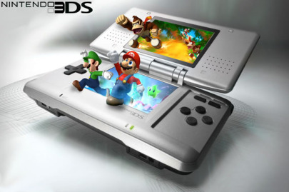 nintendo 3ds 3d is actually optional with the nintendo. Black Bedroom Furniture Sets. Home Design Ideas