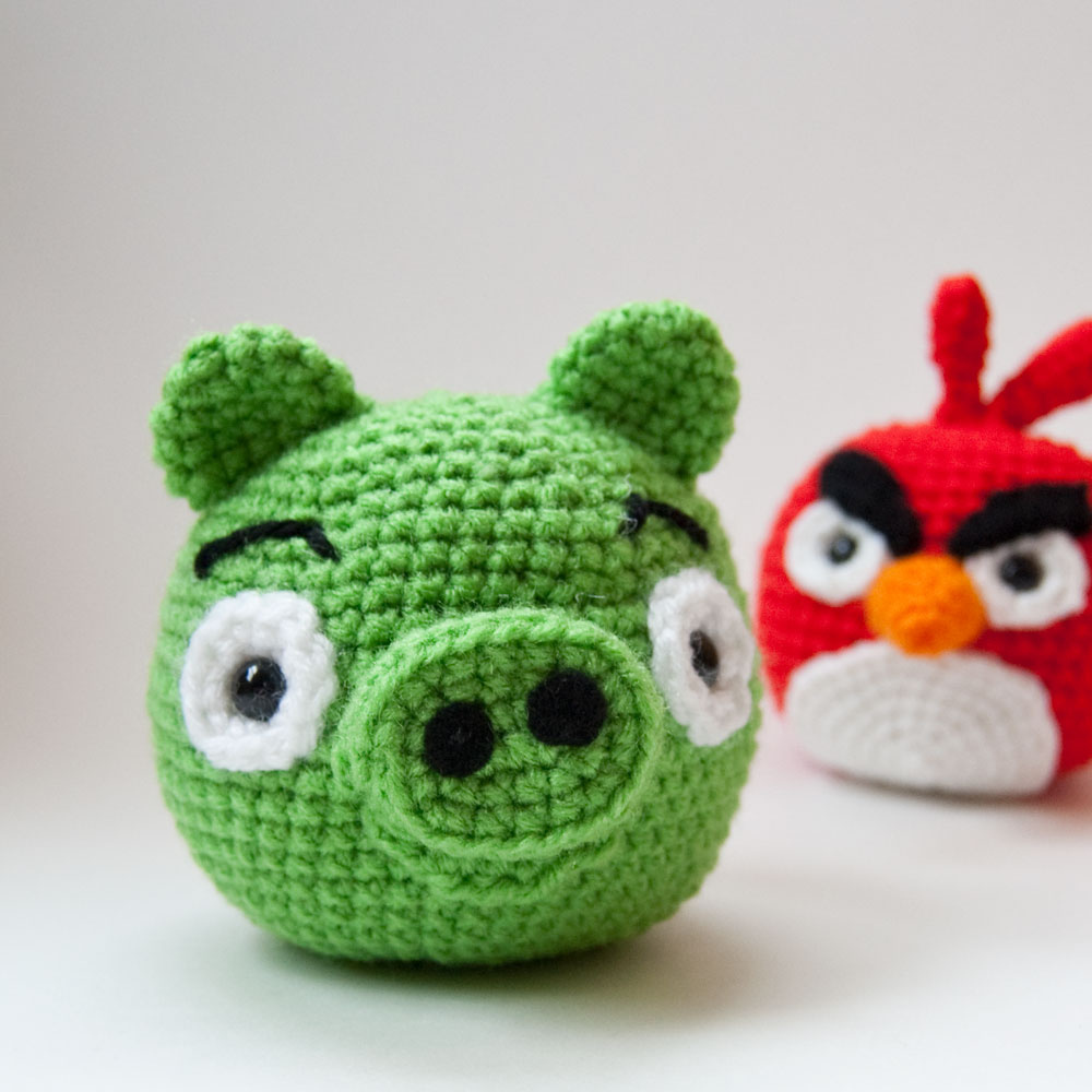 Nintendo 3DS: Angry Birds Officially Coming To Nintendo 3DS
