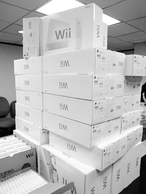 GameTrailers List Their Top Ten Wii Games OfAll-Time