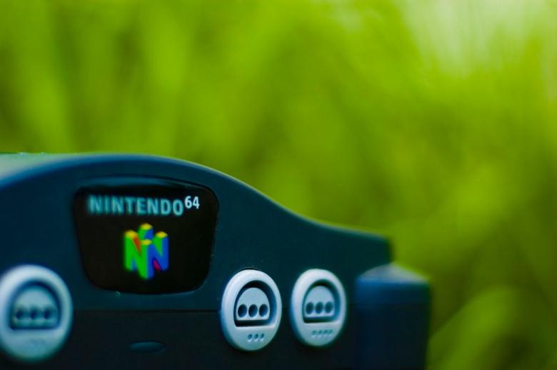 nintendo64_grass
