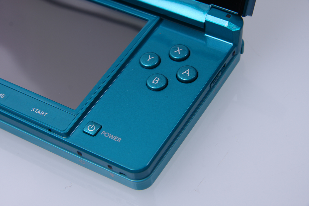 Nintendo 3DS: Nintendo Confirms That The Nintendo Video App