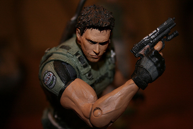 chris-redfield