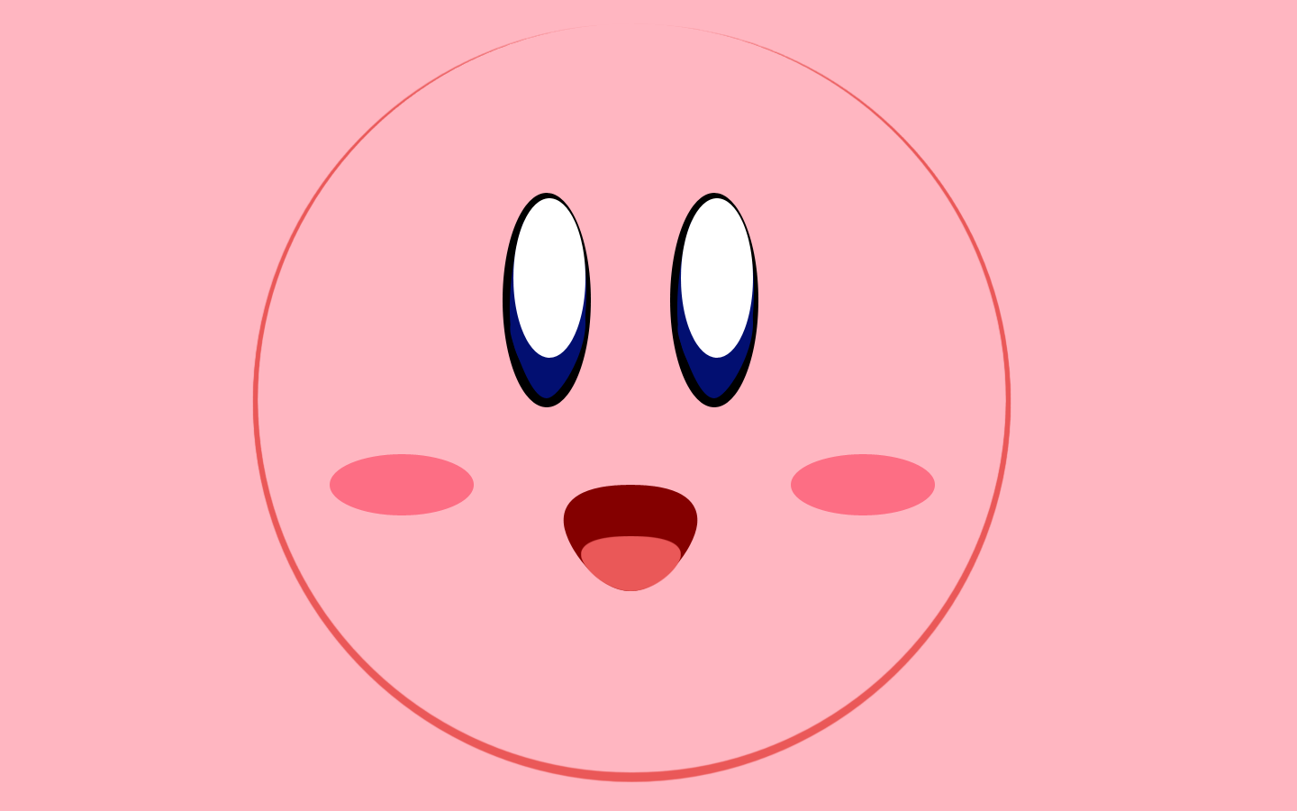 Nintendo Wii Has Officially Named Kirby