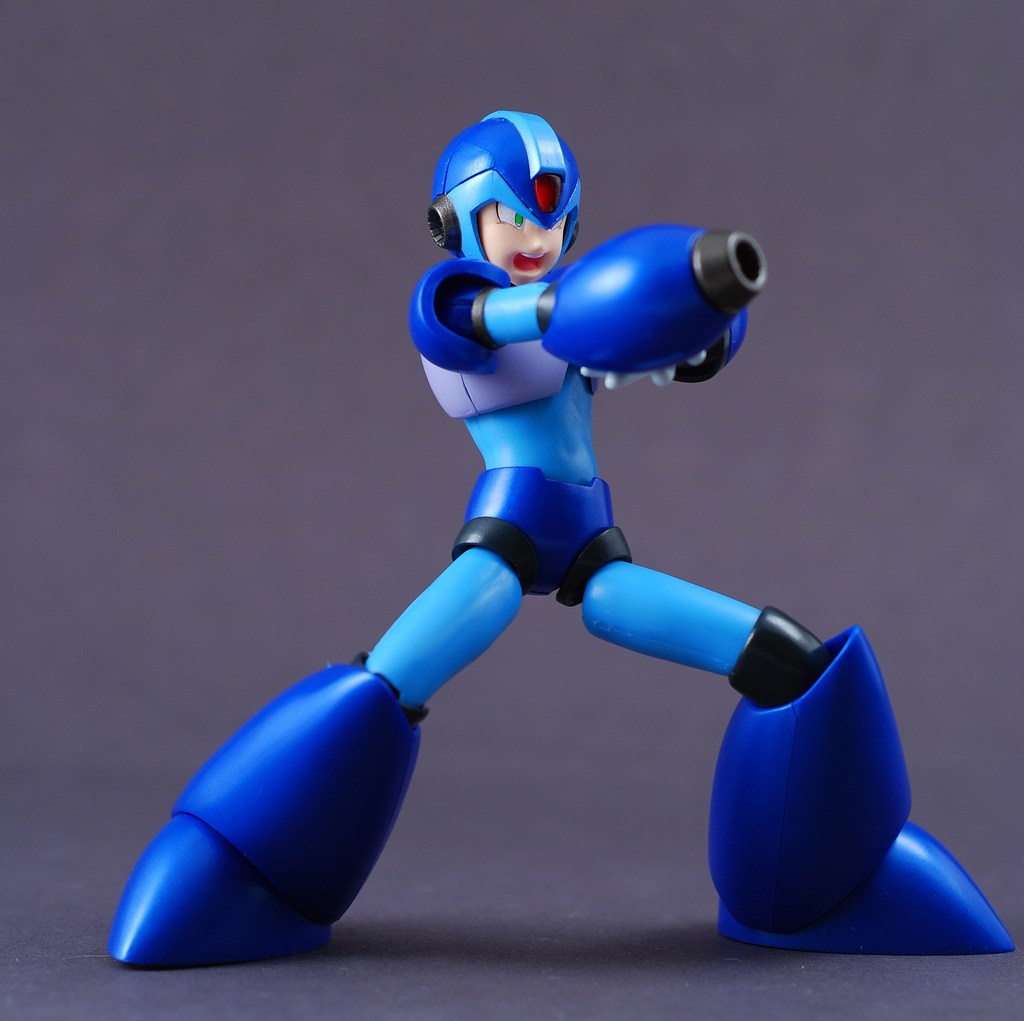 Buy mega man x for wii u virtual console and get ghosts n goblins half price my nintendo news - Megaman x virtual console ...