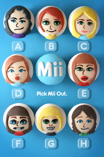 Nintendo 3ds New Mii Related Games For Nintendo 3ds Coming