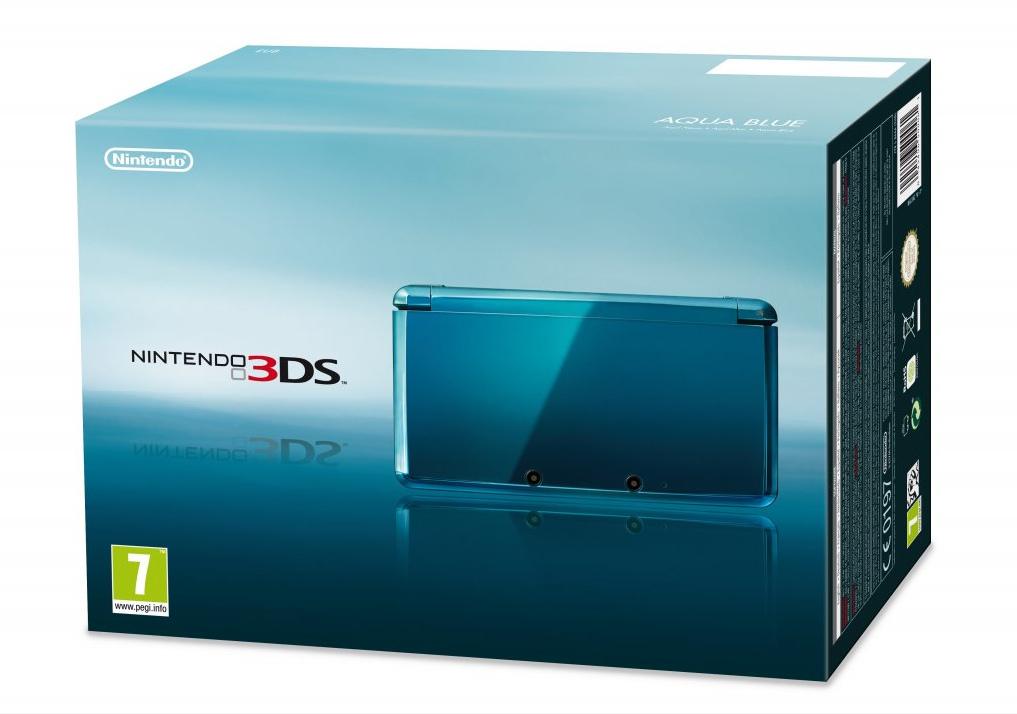 Nintendo 3DS: Gamestop Says Sales Of Nintendo 3DS Have Risen