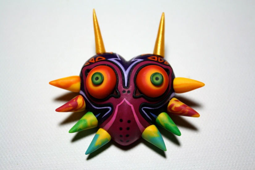 UK Charts: Zelda Majora's Mask Climbs To Eleventh And Dying Light Remains NumberOne