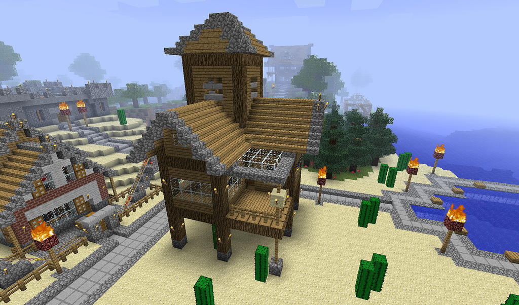 Nintendo DS: MineCraft Unofficially Available On Nintendo ...