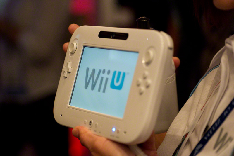 Wiiu Com Game : Nintendo wii u still doesn t own wiiu my