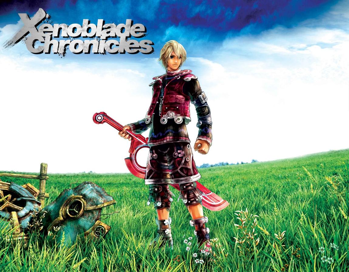 xenoblade-chroniclesXenoblade Chronicles Logo