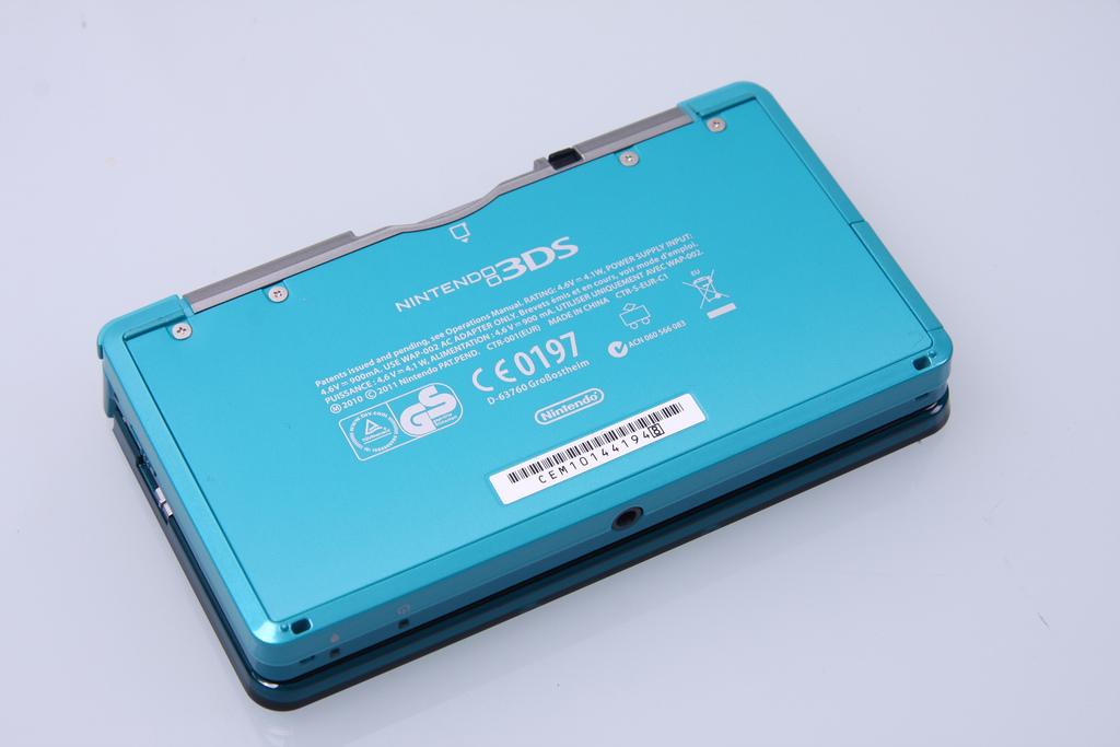 Nintendo 3ds nintendo brings 3d performance via spotpass to nintendo