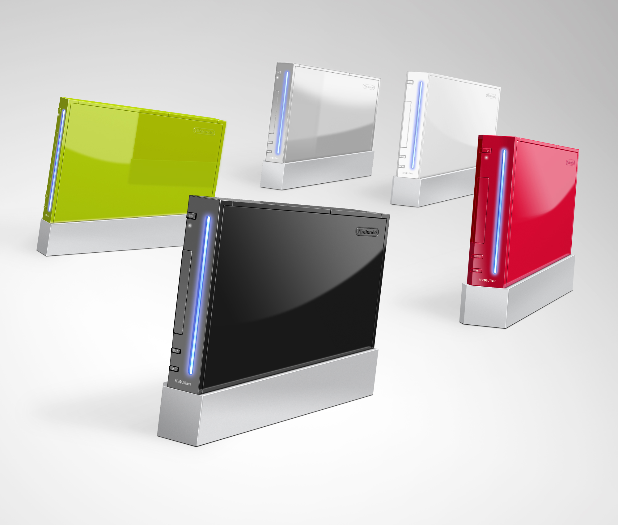 Nintendo Wii: Nintendo Teases More New Wii Hardware