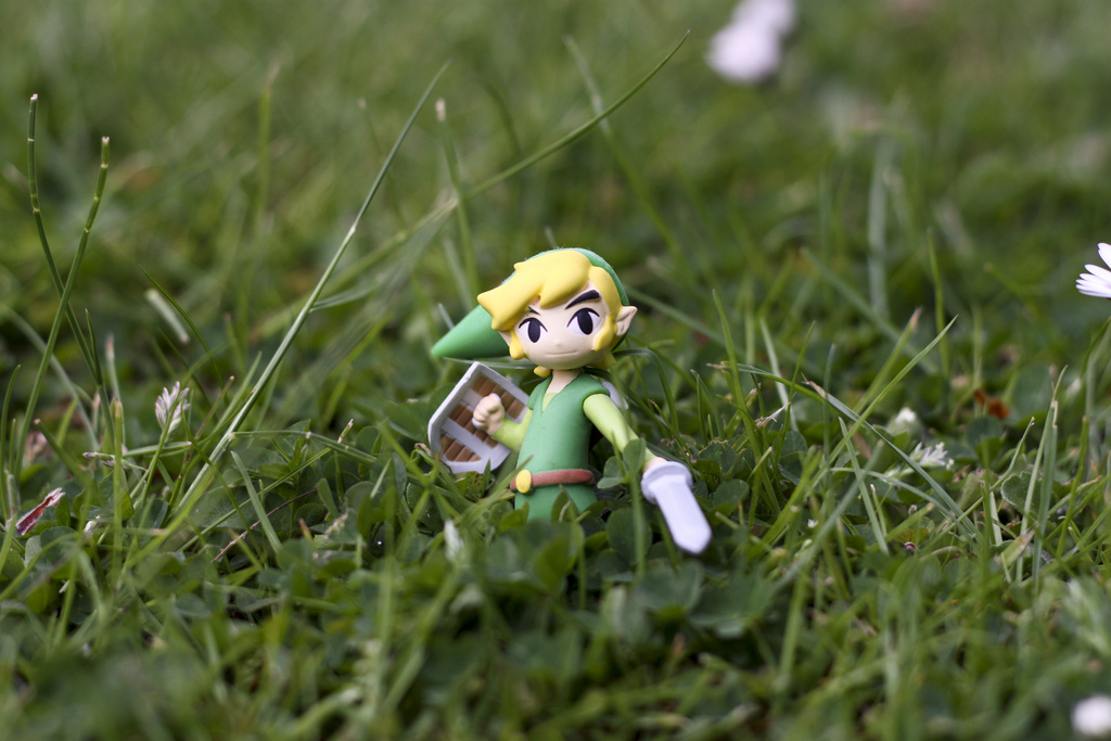 Aonuma: Zelda A Link To The Past Successor Will Run At