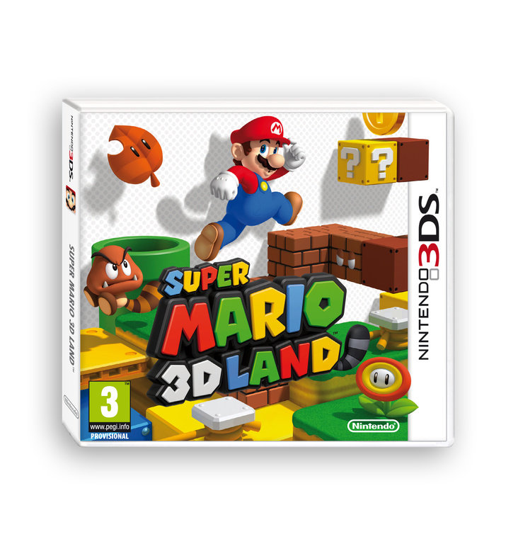 Nintendo 3ds Mario Games : Nintendo ds super mario d land is the fastest selling
