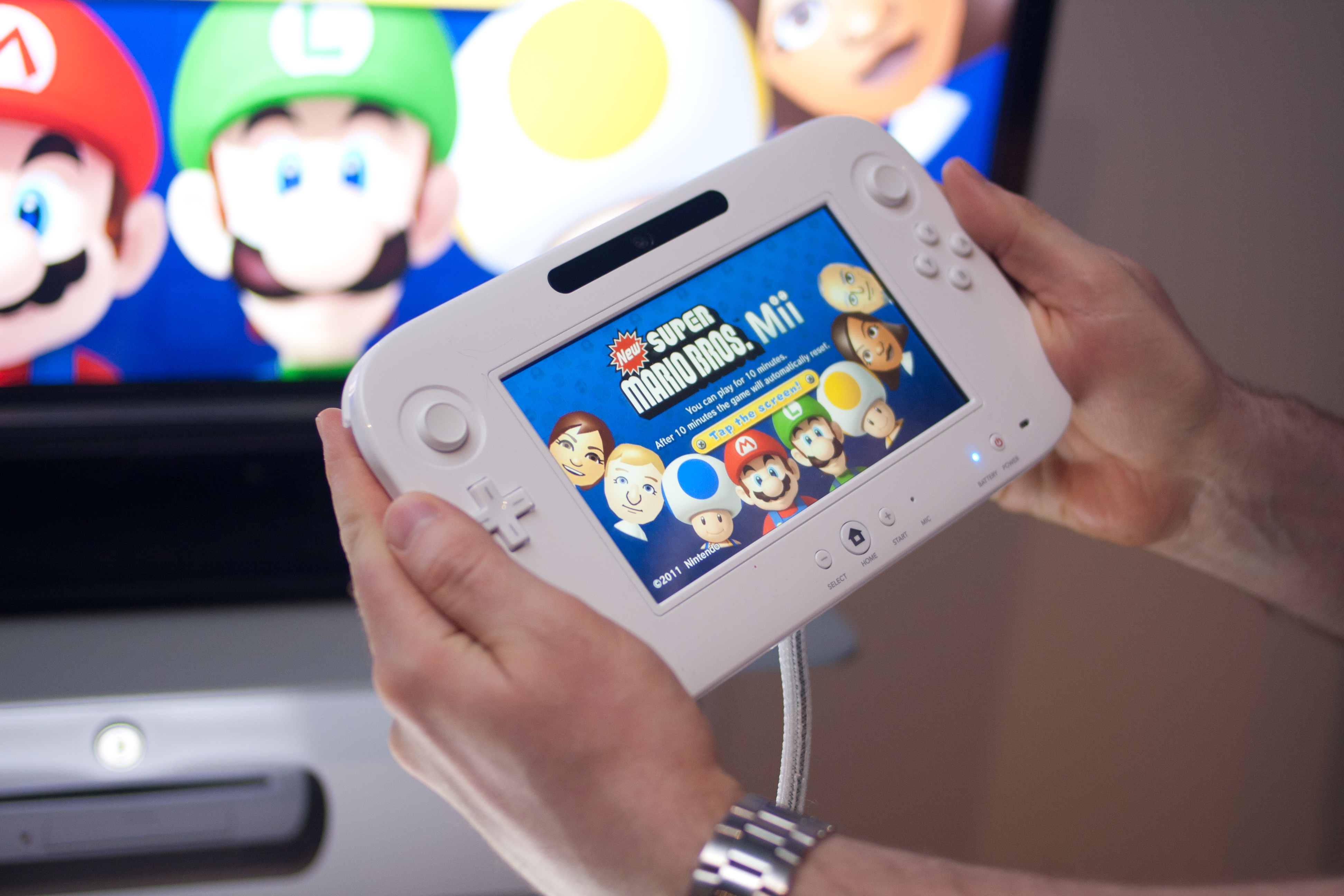 nintendo wii u the international business times says nintendo will