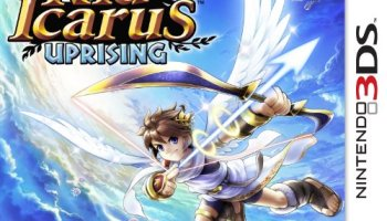 Kid Icarus Uprising For Nintendo 3DS Will Have Online Multiplayer