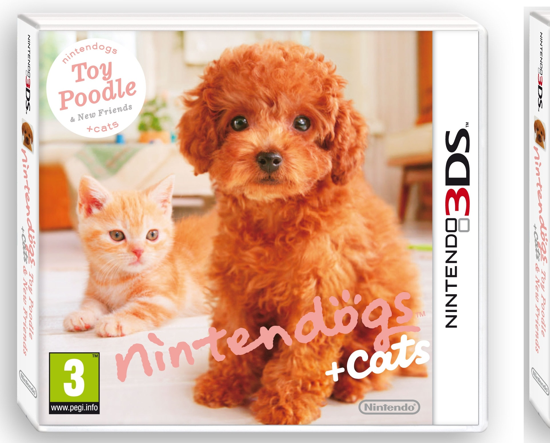 Nintendogs And Cats Tips