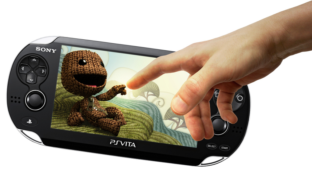 Digital Foundry: Vita Remote Play Isn't Quite As Good As The Wii U GamePad