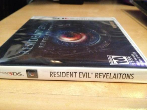 Errata RE Revelations