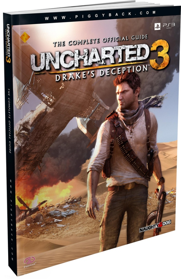 uncharted_3_ book