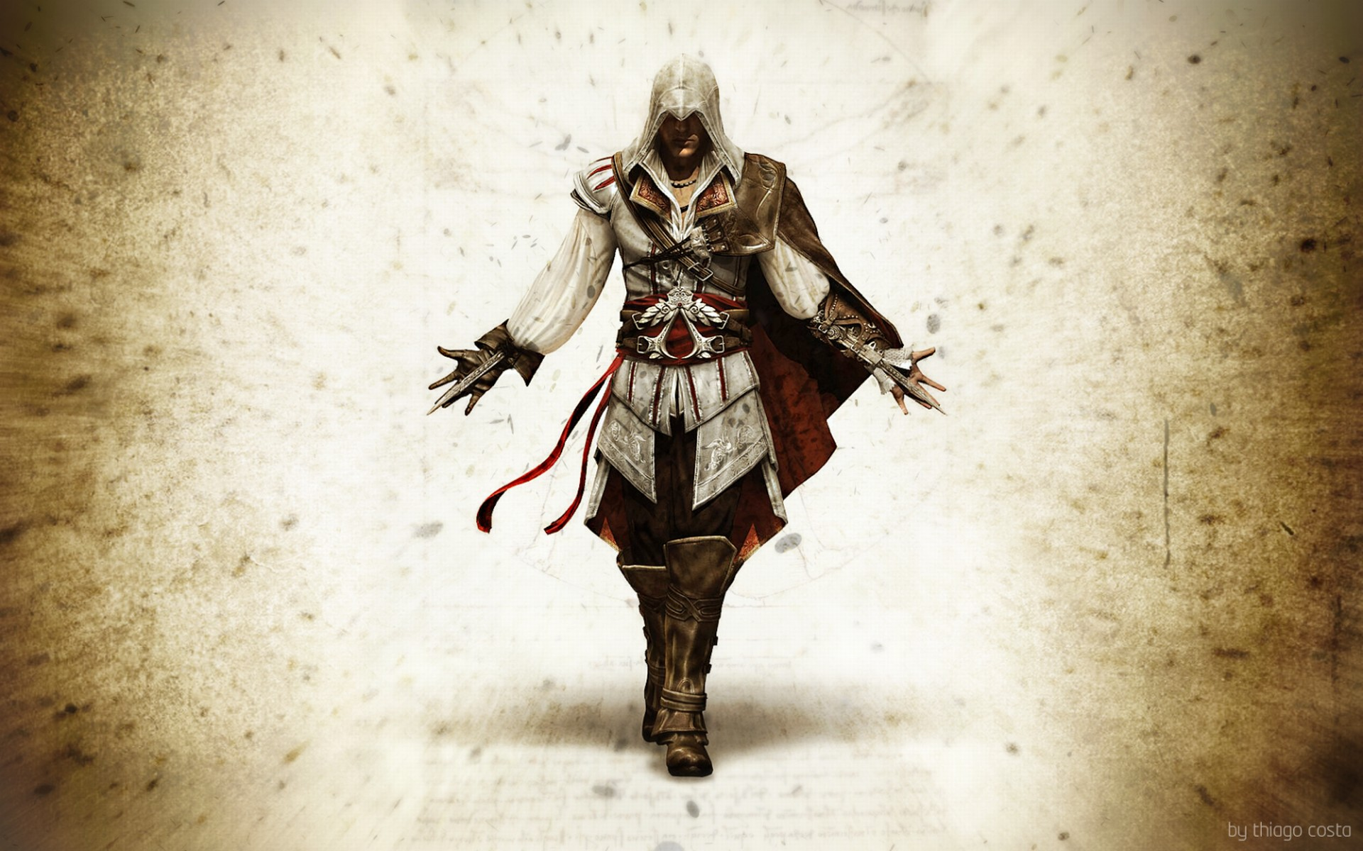 Ubisoft Announces 2012 Lineup, Includes Assassin's Creed 3 ...