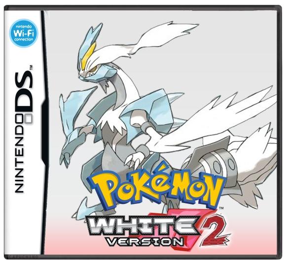 Pokémon version Blanche et Noire 2, l'hypothèse de Gallifrey.