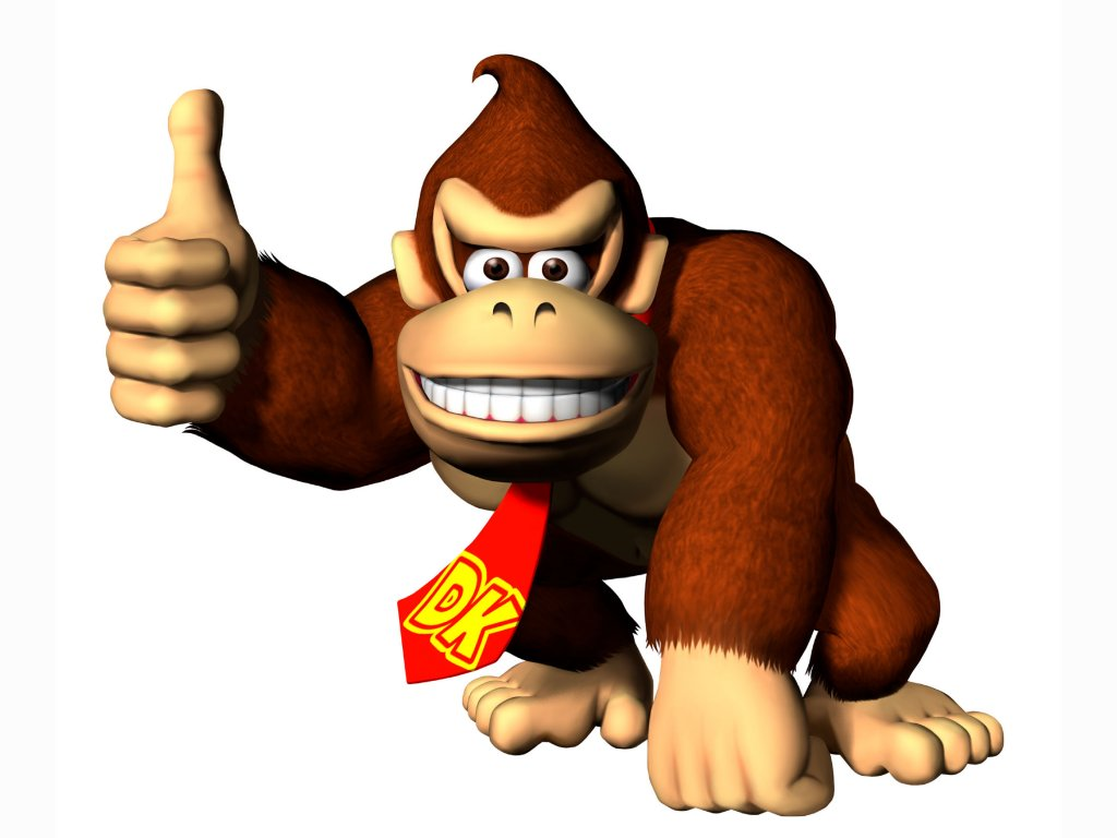 gamestop eb games says donkey kong 3d isn t coming to nintendo 3ds