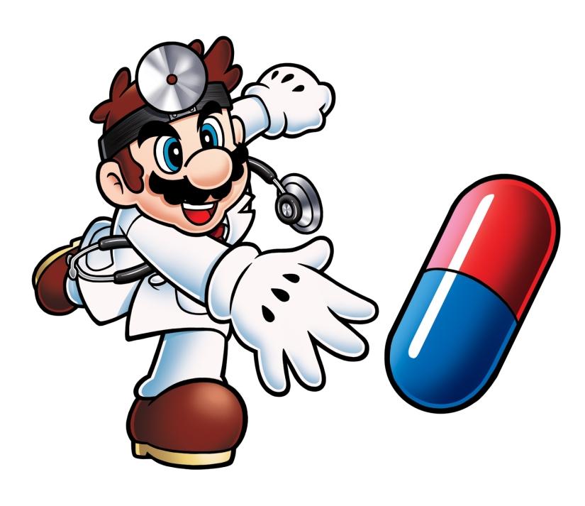 Sakurai Explains The Reason Behind The Return Of Dr. Mario In Super SmashBros