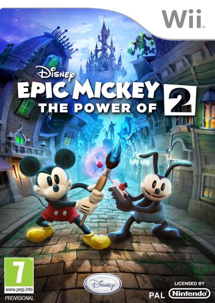 epic_mickey_2_european_box_art