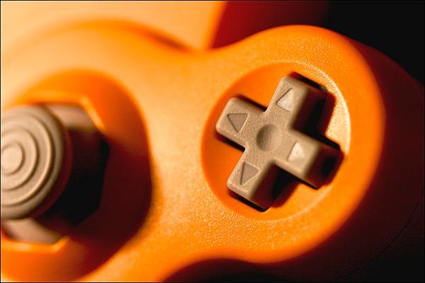 gamecube-controler