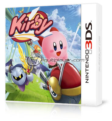 kirby 3d coming to the nintendo 3ds my nintendo news