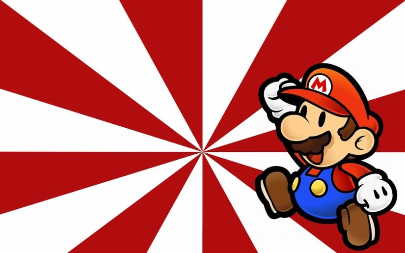 Walmart Apparently Lists Paper Mario For WiiU