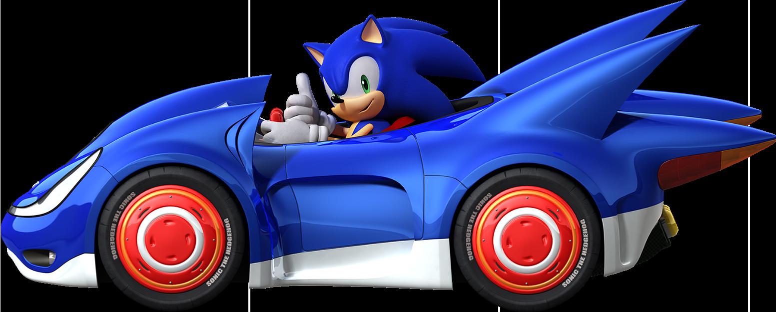 Sonic & Sega All-Stars Racing 2 Info Coming Today? – My Nintendo ...