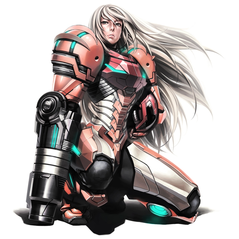 Former Castlevania Producer Says He Would Love To Work OnMetroid