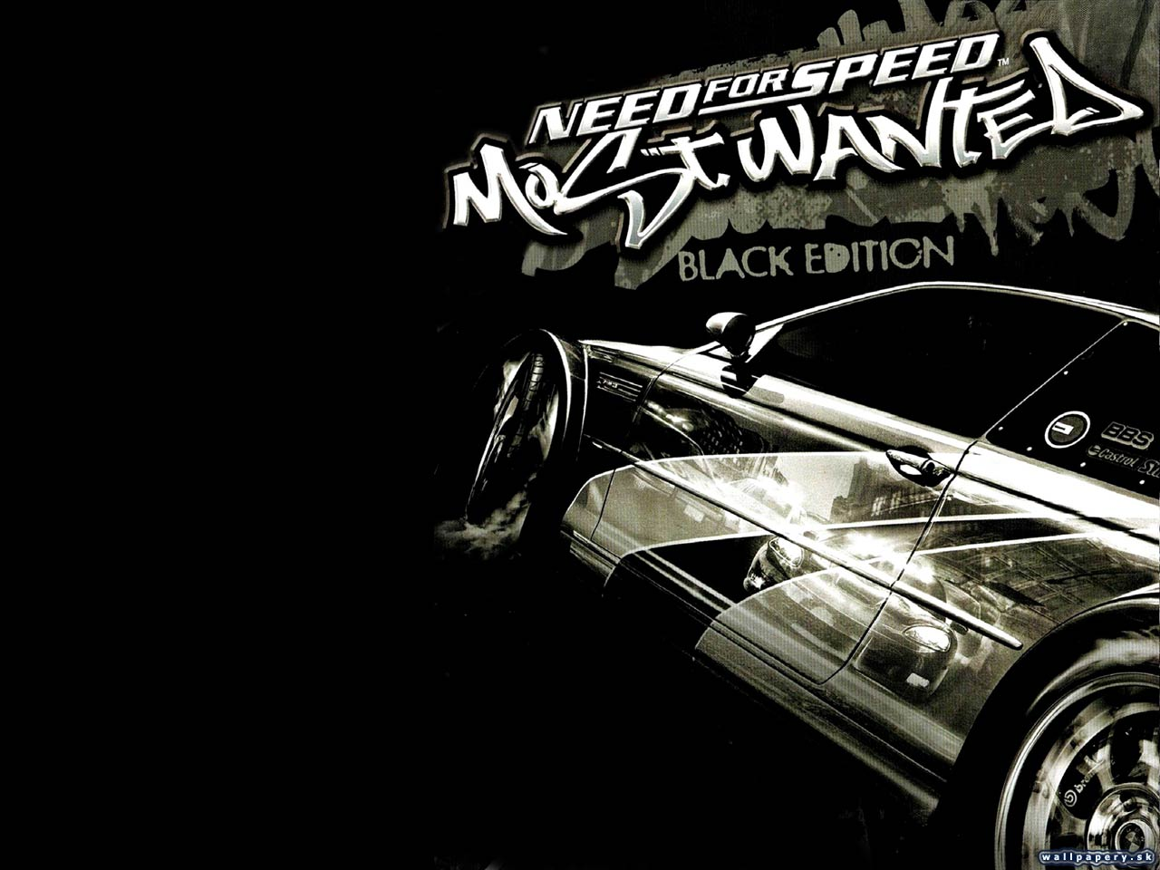 Need For Speed Most Wanted 2 Revealed By E3 Schedule
