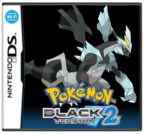 Pokemon Black & White 2 Will Use Global Link & Other Details