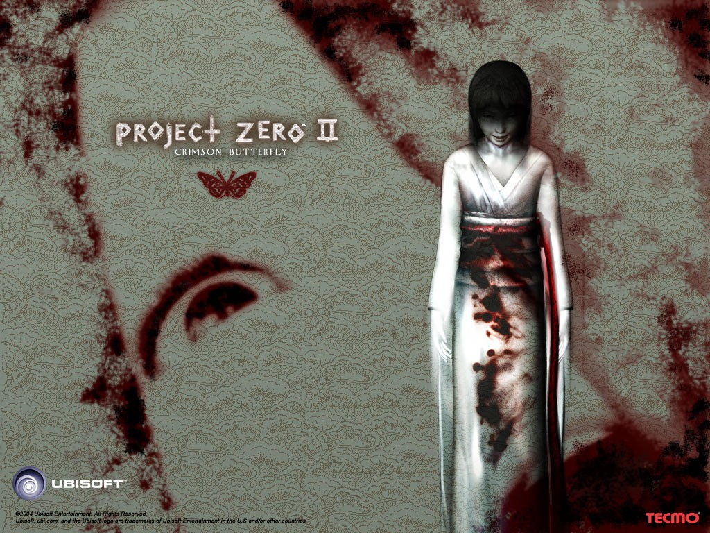 Project Zero 2 Wii \'Feels Like An All-New Game\' | My Nintendo News