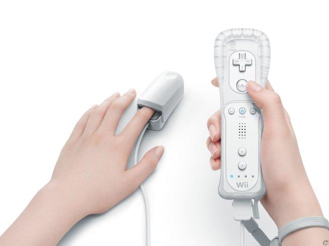 vitality-sensor-controller