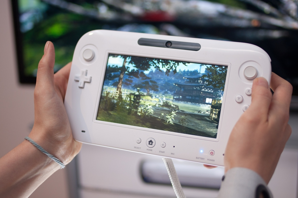 [Oficial] E3 2012 (04 a 07 de Junho) Confira logo mais a conferencia da Nintendo! Wii_u_tech_demo