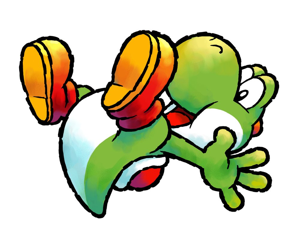 Get White Yoshi For Mario Tennis Open My Nintendo News