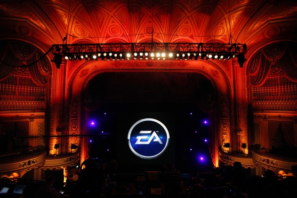 CA: 2011 EA E3 PRESS CONFERENCE