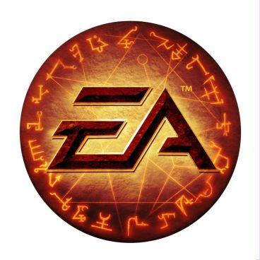 EA Crazy Logo